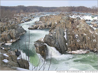 Fairfax Great Falls